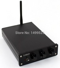 Finished HIFI TPA3116 2.1+ Bluetooth CSR 4.0 digital amplifier 100W+50W+50W YJ