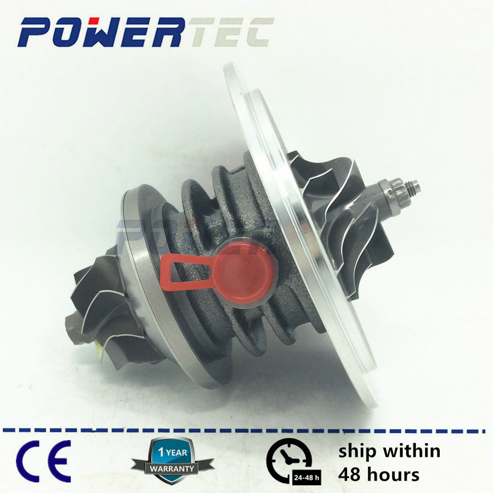 GT1549S turbocharger cartridge turbo core CHRA for Renault Laguna II 1.9 DCI F9Q 74Kw 2000- 751768 717345 703245 turbo charger turbo cartridge turbo chra gt1749v 708639 for renault laguna ii 1 9 dci engine f9q