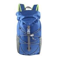 33L Outdoor Sports Bag Climbing Rucksack Riding Camping Waterproof Mountaineering Hiking Travel Backpack For Men Women