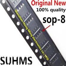 (5-10 peças) 100% novo cs8511e sop-8 chipset