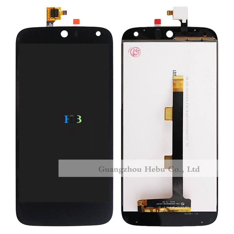 Brand New 1pcs China Post For Acer Liquid Z630 Z630s Lcd With Touch Digitizer Panel Replacement Repair Part Free Shipping