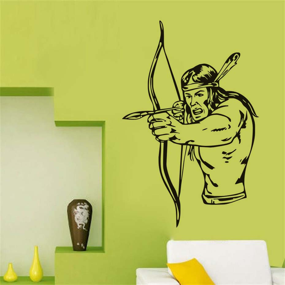 Buy american indian wallpapers and get free shipping on AliExpress.com