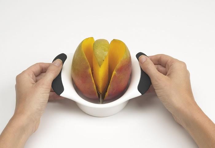 высокое качество манго резки сплиттер манго резак манго питтер фруктовые и овощные инструменты фрукты сплиттер бесплатная доставка