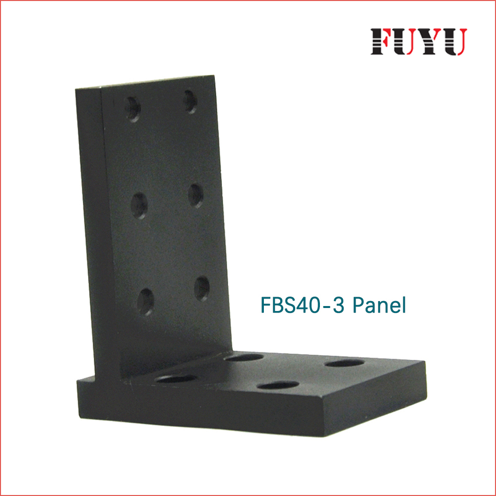 FBS40-3 Connecting Panel for FUYU FTS40 series XY and XYZ table topperr 1133 fts 6e