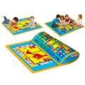 Brinquedos para crianças jogo de xadrez vôo rastejando mat for kids brinquedos desenvolvimento da relação