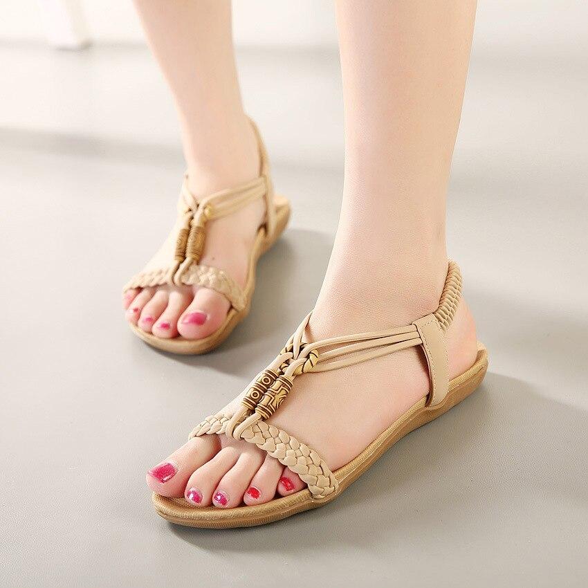 Gold sexy sandals women platform open toe beaded lace up high heel sandals