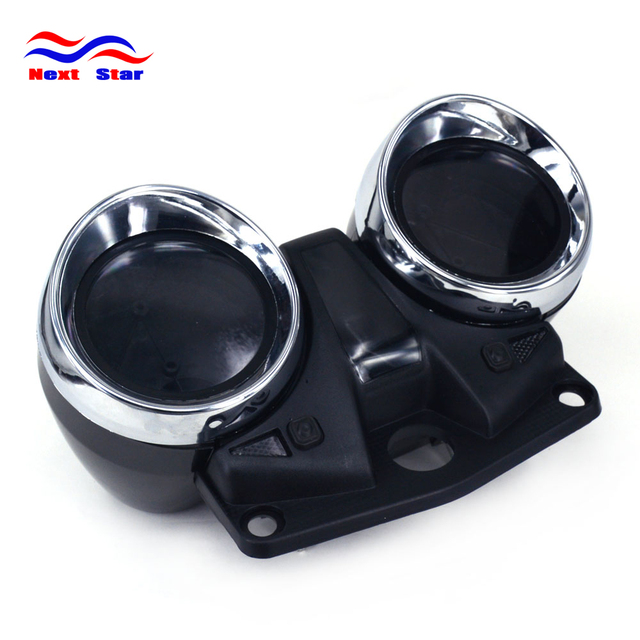 $ US $35.46 Speedometer Odometer Speed table Instrument shell Meter Case Gauge Cover For HONDA CB1300 CB 1300 1998 1999 2000 2002 Motorcycle