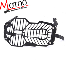 Motoo – Motorcycle Headlight Grille Guard Cover Protector For BMW R1200 GS R1200GS ADV 2012-2016
