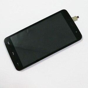 Image 2 - AICSRAD ため homtom ht17 ht17 Pro の Lcd ディスプレイ + タッチスクリーンデジタイザアセンブリの交換アクセサリー ht 17 プロ ht17pro + ツール