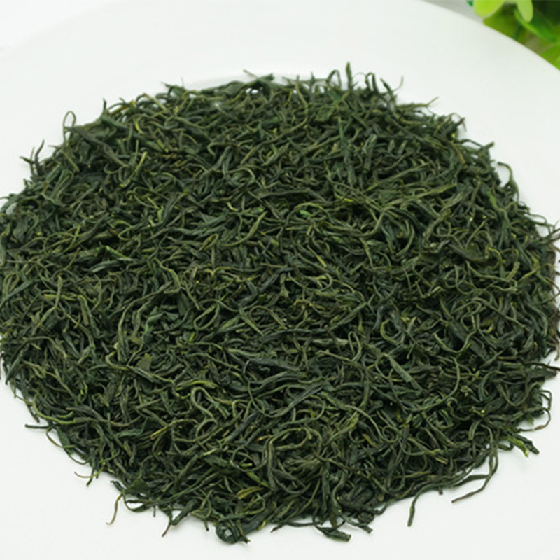 Green Tea 250g Chinese Sencha Natural Slimming Products To Lose Weight 2016 Organic Xinyang Maojian Loose Te G1018-15
