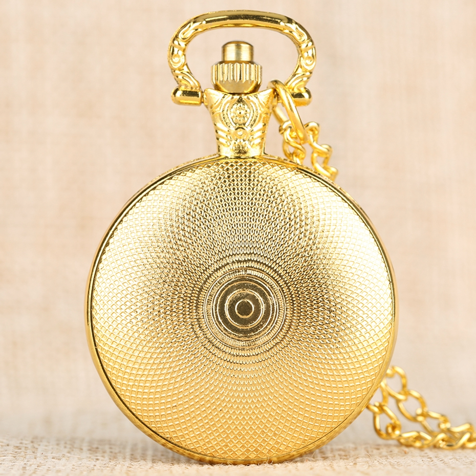 Hot Selling Classic The Little Prince Movie Planet Blue Bronze Vintage Quartz Pocket FOB Watch Popular Gifts for Boys Girls Kids 2019 2020 2021 2022 2023 2024 (11)