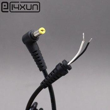 EClyxun 10 шт. 5,5*1,7 мм/5,5x1,7 мм DC зарядное устройство разъем кабеля для адаптера ноутбука Acer, около 1,15 м