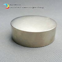 1 Pack N52 NdFeB Magnet Large Disc Diameter 60x20 Mm About 2 36 Super Strong Neodymium