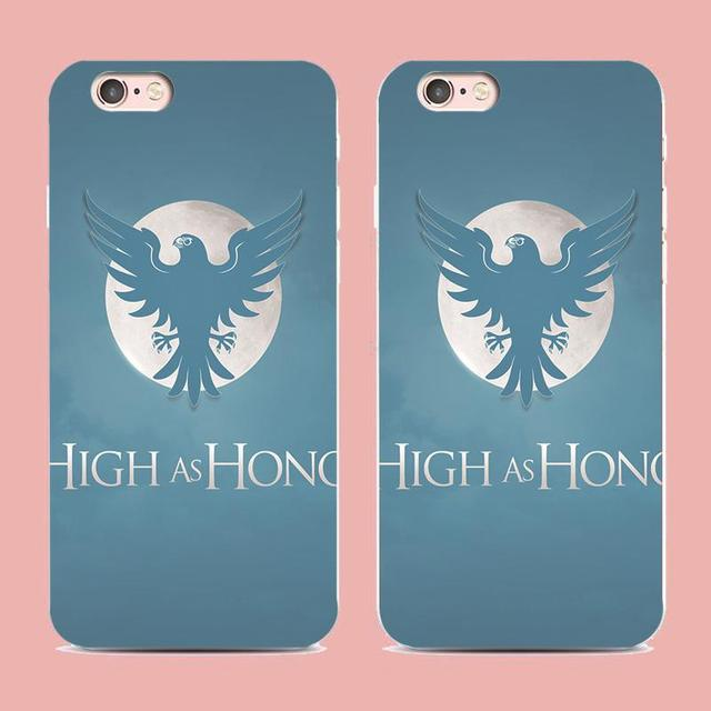 House Targaryen Game Of Thrones Phone Case for Samsung and iPhone