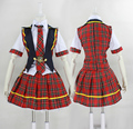 Hot-selling akb48 combination short student clothing Animation performance clothing costumes