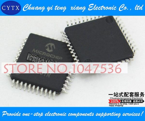 Цена PIC16F1517-I/PT