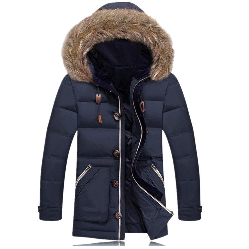 goose down jacket maxi winter jacket men coat mens jackets. Black Bedroom Furniture Sets. Home Design Ideas