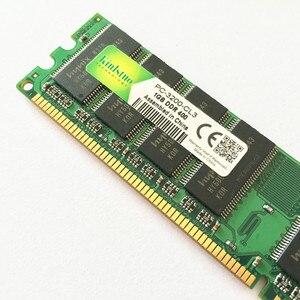 Оперативная память DDR 400 МГц, 1 ГБ, 3200 ГБ, идеально совместима со всеми настольными компьютерами DDR1