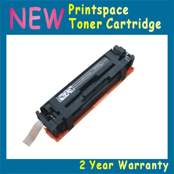 ФОТО NON-OEM Toner Cartridge Compatible For HP 201 201A HP Color Laserjet Pro M252dw M277dw HP CF400A CF401A CF402A CF403A