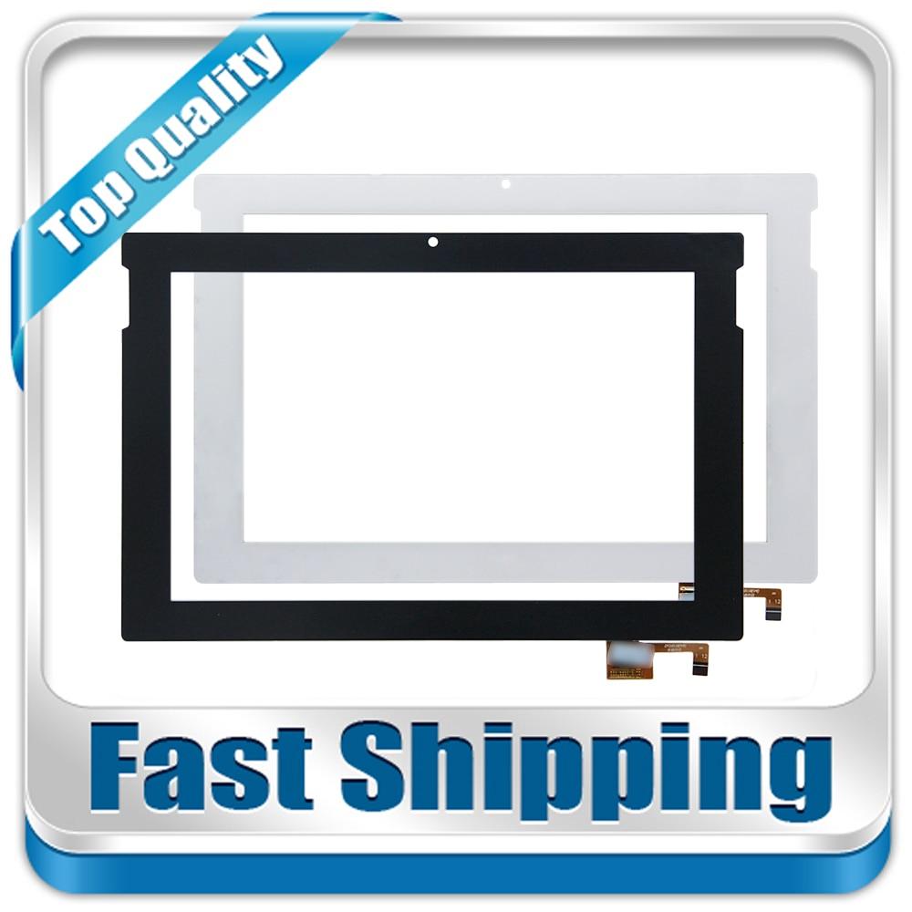 Nuovo Per Medion Lifetab S10346 MD98992 DY10118 (V4) Sostituzione Touch Screen Digitizer Vetro da 10.1 pollici Bianco NeroNuovo Per Medion Lifetab S10346 MD98992 DY10118 (V4) Sostituzione Touch Screen Digitizer Vetro da 10.1 pollici Bianco Nero