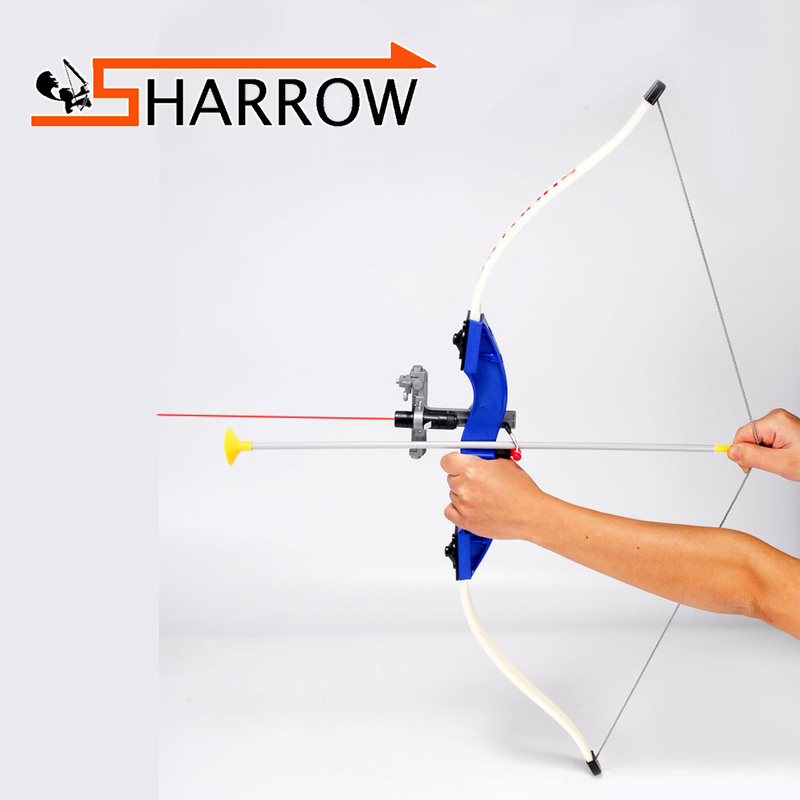 1 Set Archery Children Recurve Bow Set Highly Secure Child Toy Bow Eight Kinds Choose Laser Sight Shooting Accessories1 Set Archery Children Recurve Bow Set Highly Secure Child Toy Bow Eight Kinds Choose Laser Sight Shooting Accessories