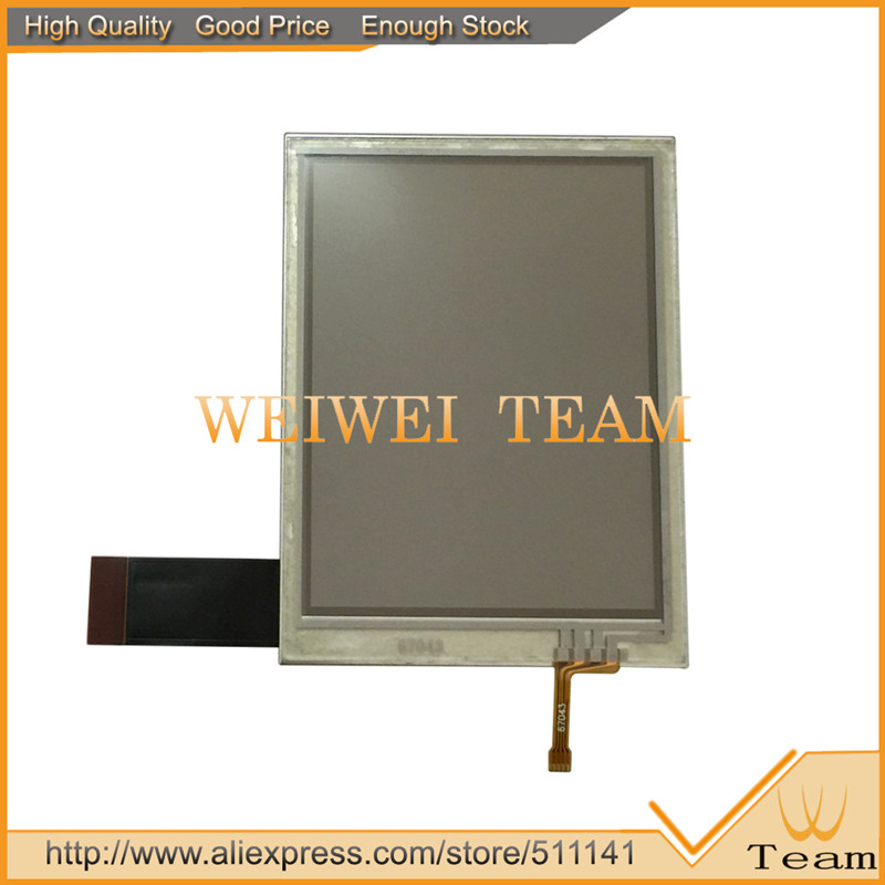 For Truly TFT8K9458FPC-A1-E TFT8K9458FPC TS350-461-C-S10-J-E-2 TDA-VGA0350E00003 LCD Screen Display With Touch Screen DigitizerFor Truly TFT8K9458FPC-A1-E TFT8K9458FPC TS350-461-C-S10-J-E-2 TDA-VGA0350E00003 LCD Screen Display With Touch Screen Digitizer