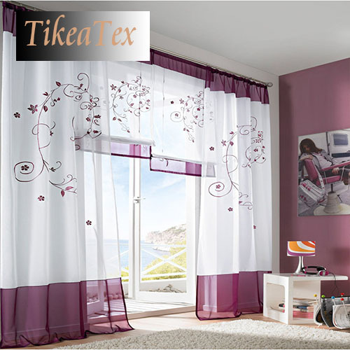 Aliexpress.com : Buy 1 PC Home Textile Modern Fashion Embroiderdd ...