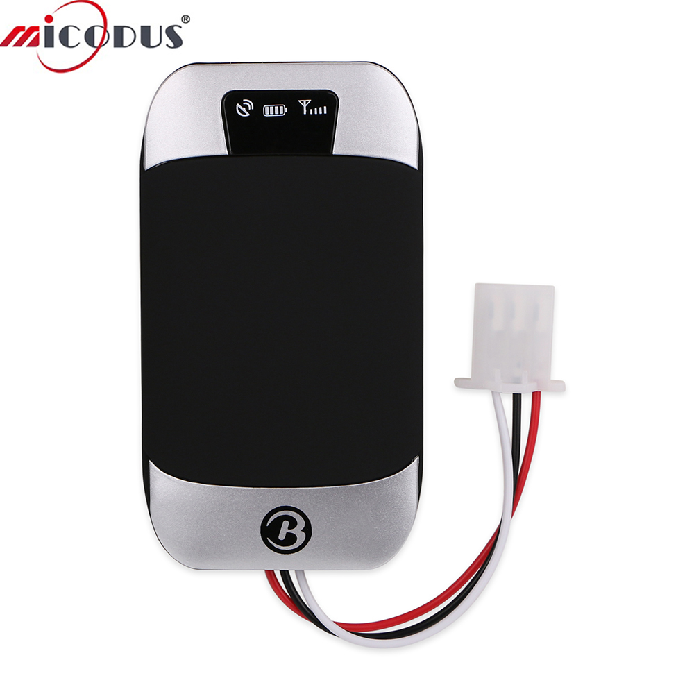 Car GPS Tracker Spy Waterproof 9-40V Voice Monitor Google Map LBS GPS Car Track Locator GSM Alarm Geofence GPS303B Dustproof