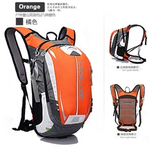 Local Lion Outdoor Riding Backpacks Sport bag Hiking Travel Cycling Backpack For Men Women Breathable Waterproof Rucksack 18L