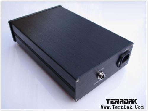 Alimentation linéaire TeraDak DC-50W 12V / 4.5A - Accueil audio et vidéo - Photo 4