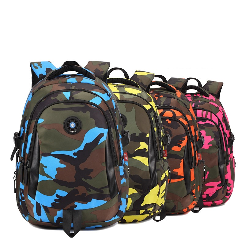 Kids Camo Luggage | Luggage And Suitcases