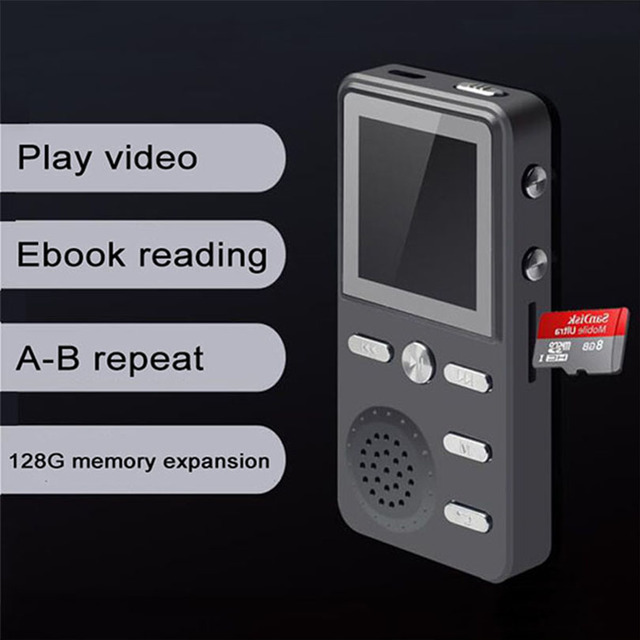 Hot Sale Metal X6 8GB MP3 Player Lossless HIFI MP3 Sport Music Multifunction FM Clock Recorder Loudly Stereo Players 32GB torage