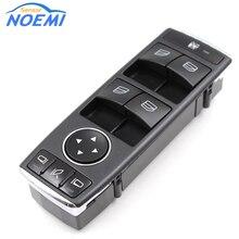New Power Window Switch 1669054400 For Mercedes ML350 ML500 ML63 G500 G550 G55
