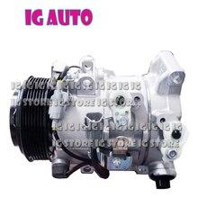 6SBU16C Auto AC Compressor For Toyota Camry Avalon 3.5L 05-11 8832007110 8832033200 8831007060 883100706084