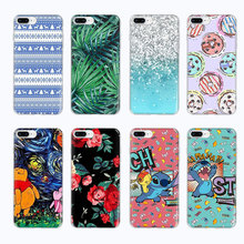 Animal TPU For iPhone 7 8 6 6s Plus X 5s SE XS Max XR Case Cover Painted Soft Silicone Phone Back Case For iPhone 7 Phone Cases цена и фото