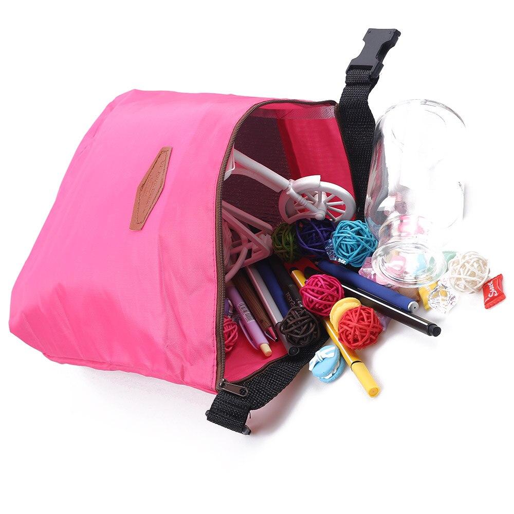 1 Stück Stilvolle Tragbare Oxford Wasserdicht Mittagessen Tasche Kühler Thermische Kühler Isolierte Carry Lagerung Picknick Tasche Tasche Mittagessen Träger Aromatischer Geschmack