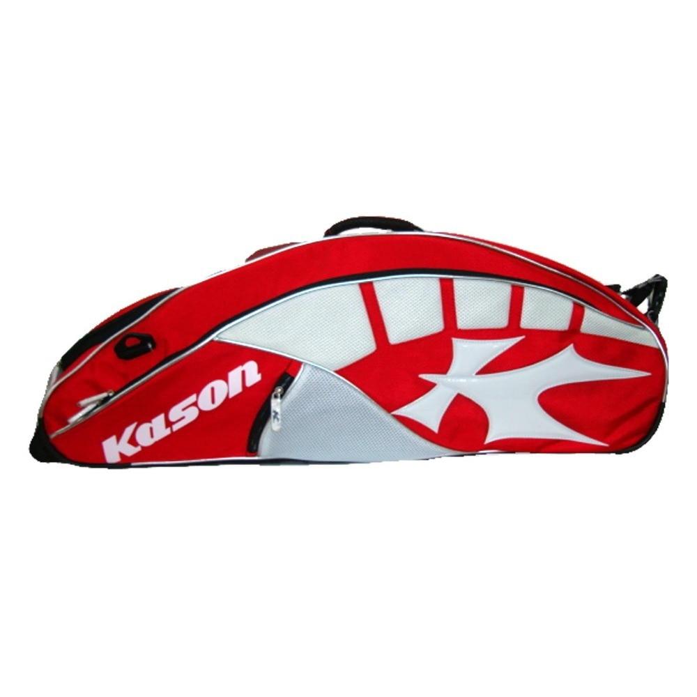 Kason FBJD028-1 Badminton package (for 6 rackets)