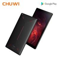 CHUWI Hipad 10,1 дюймов 1920*1200 Helio X27 Дека Core Android 8,0 Tablet 3 ГБ RAM 32 ГБ ROM 2,4 G/5G WI FI двойная камера планшеты