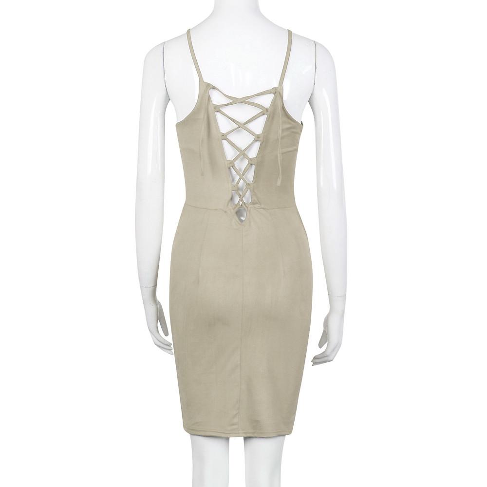 HTB1Ul.rPpXXXXchXFXXq6xXFXXX6 - Summer Dress Back Bandage Strappy JKP213