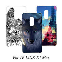 Llegada de un nuevo caso para TP-Link Neffos X1 Max Fundas suave tpu de silicona cubierta del teléfono para TP-Link Neffos X1.