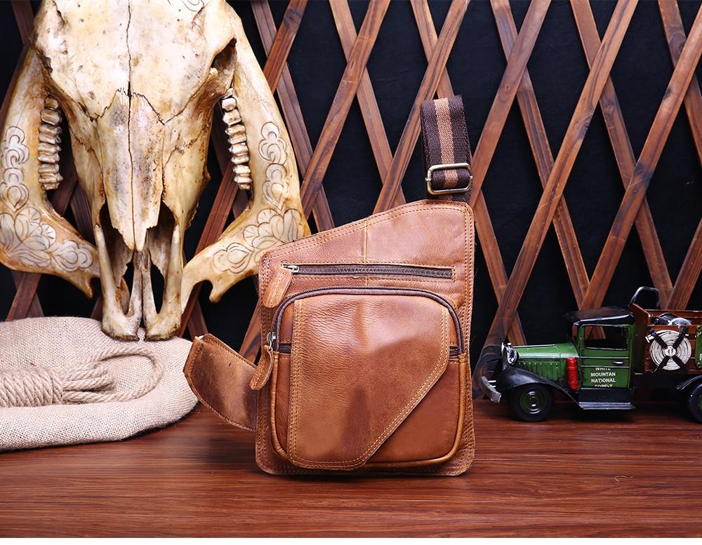 B214---Genuine Leather Men Chest Bag _01 (28)
