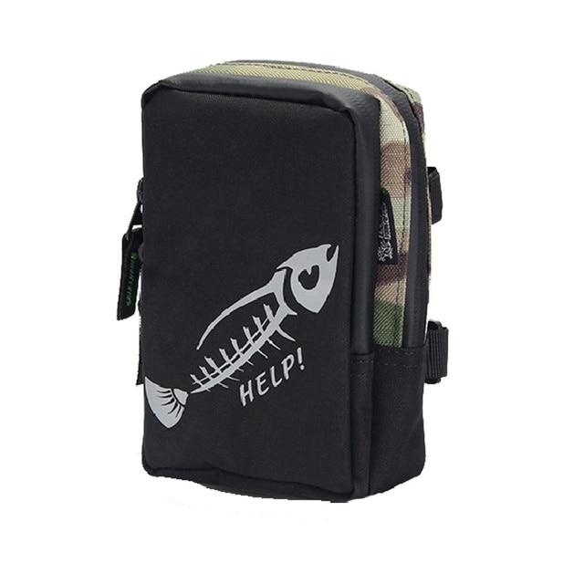 Special Price Outdoor Fishing Bag Fishing Reel Bag Waterproof Anti-Fouling Wear-Resistant Portable Bag
