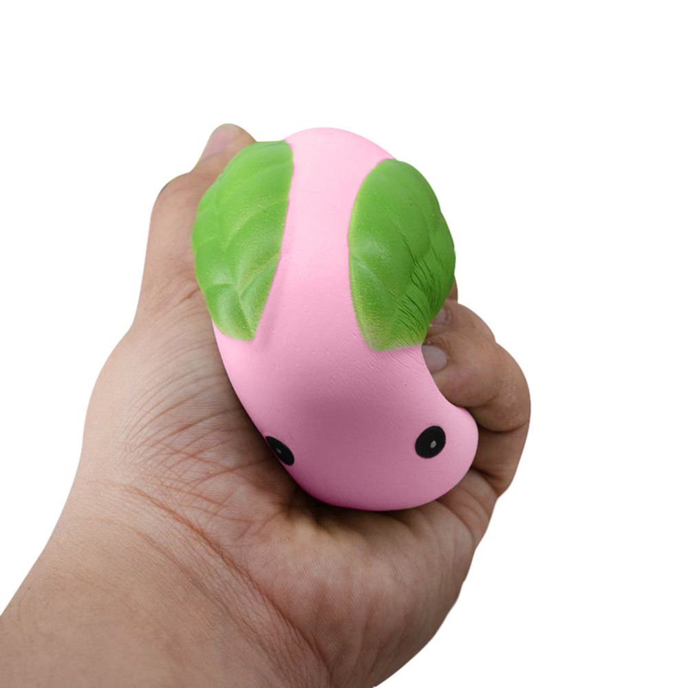 Squeeze Toy Colossal Steamed Bread Slow Rising Fun Stress Reliever Toy Cream Scented Soft Toy Party Favor Gift Oyuncak #9219