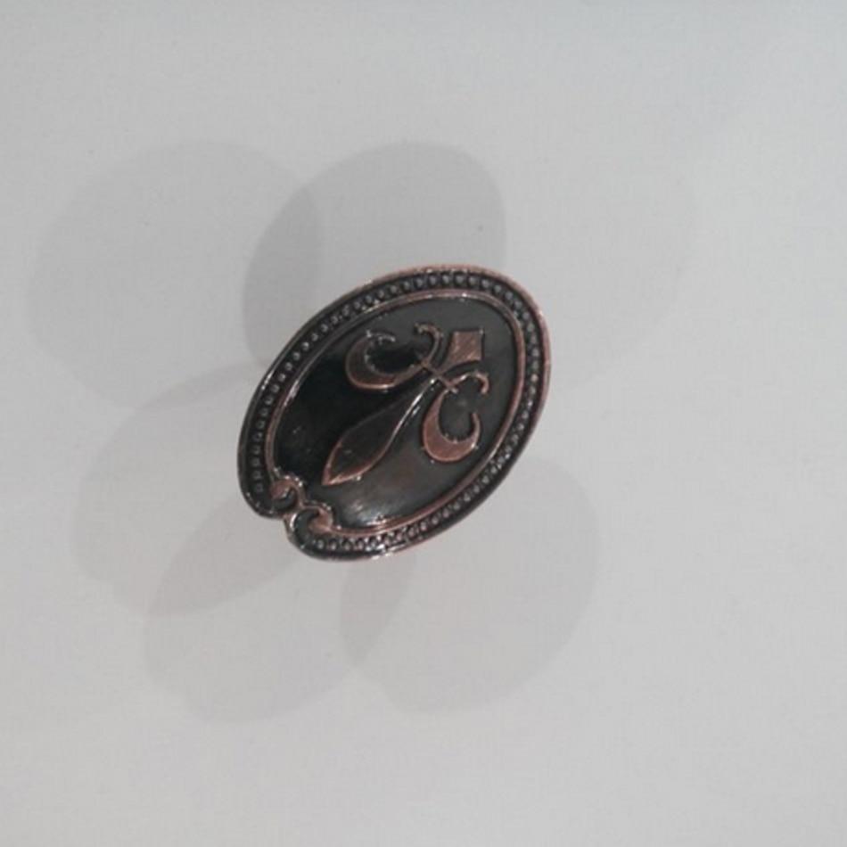 Kitchen Cabinet Handles China: 40pcs Red Black Bronze Cabinet Knob Kitchen Handle Drawer