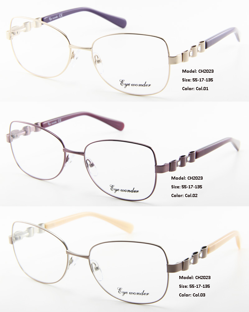 aed139f9151 Eye wonder Women s Fashion Designer Optical glasses frames Oculos de grau  Eyes