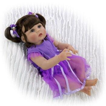 Кукла-младенец KEIUMI KUM23FS04-WW19 4