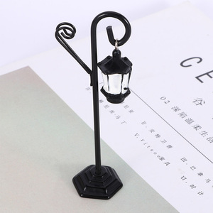 1pc Streetlight Shape Wedding Favors Party Supplies Decoration Reception Clip Number Place Cards Name Holder Seat Card