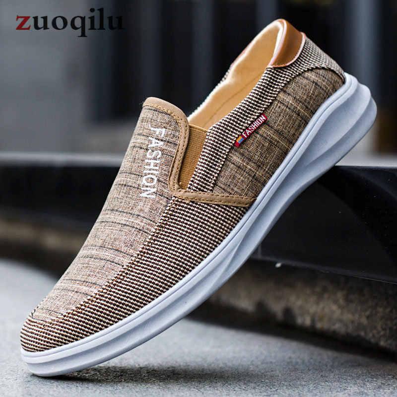 Nefes erkek ayakkabı kanvas ayakkabılar Plimsolls erkek ayakkabı lüks marka erkek ayakkabısı tasarımcı çin ucuz ayakkabı