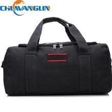 4784e253f598 Chuwanglin модные упаковочные, багажные, кубической формы сумка Weekender  Путешествия Duffle Bag Для мужчин мужские