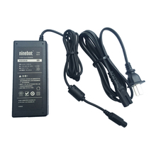 Ninebot Mini Power Adapter Charger Output 63v 70w 1A For Xiaom Smart Scooter Ninebot Skateboard Scooter Accessories